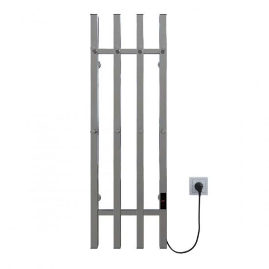 Електрична рушникосушка Split П4 300х1000 Е праве підключення