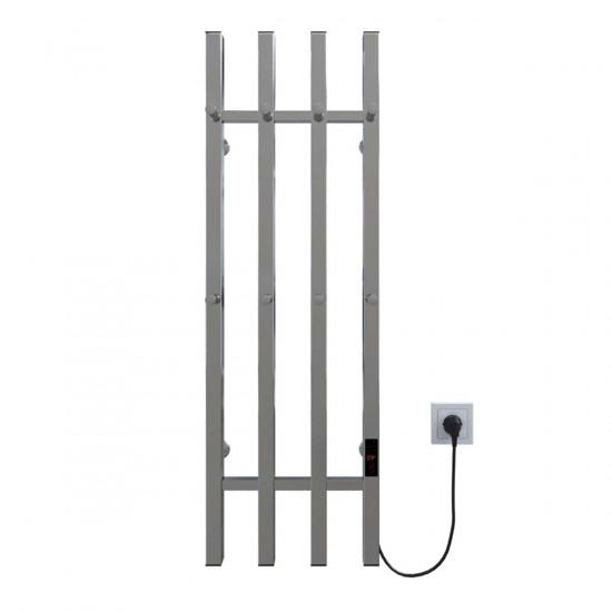 Електрична рушникосушка Split П4 300х1200 Е праве підключення